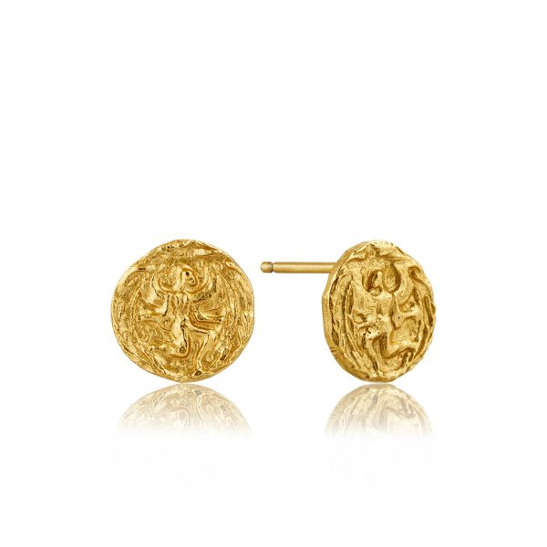 Boreas Stud Earrings Barron's Fine Jewelry Snellville, GA