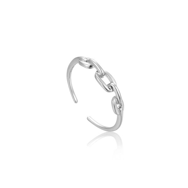 Links Adjustable Ring Barron's Fine Jewelry Snellville, GA