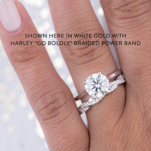 hayley paige engagement ring