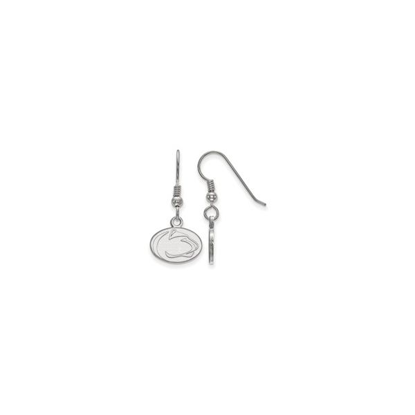 Penn State University XS Dangle Earring Confer's Jewelers Bellefonte, PA