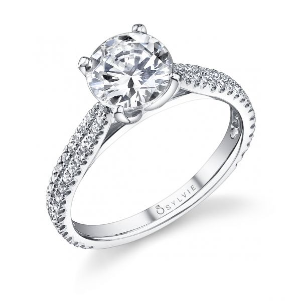 Diamond Engagement Ring Cottage Hill Diamonds Elmhurst, IL
