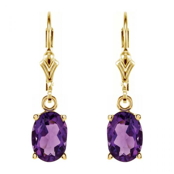 Dangle Style Earrings David Douglas Diamonds & Jewelry Marietta, GA