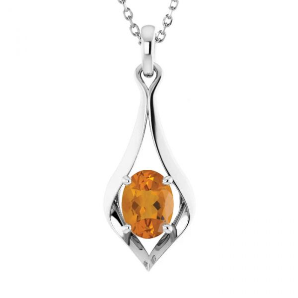 Elegant Drop Necklace David Douglas Diamonds & Jewelry Marietta, GA