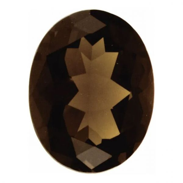 Genuine smoky Quartz David Douglas Diamonds & Jewelry Marietta, GA