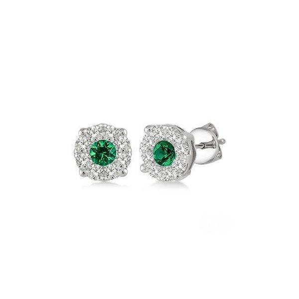 SUNBRIGHT GEMSTONE EARRINGS Diamonds Direct St. Petersburg, FL