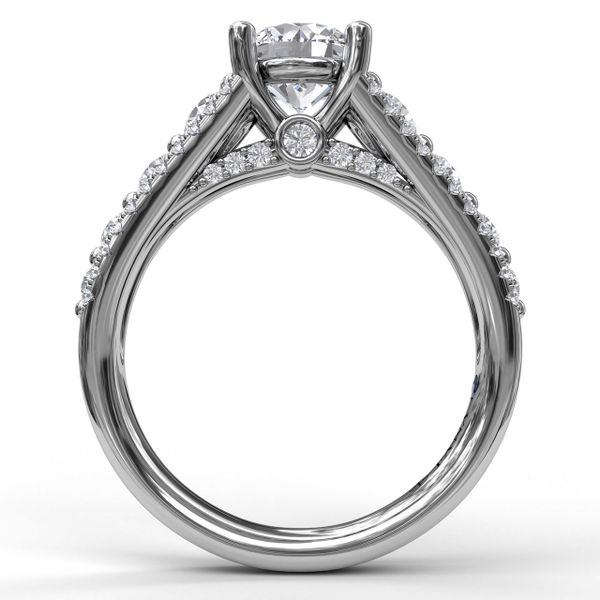 Engagement Rings Image 3 Ace Of Diamonds Mount Pleasant, MI