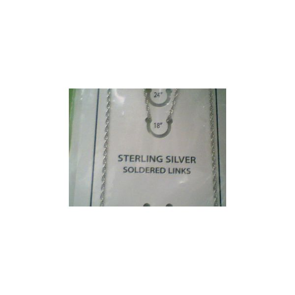 Sterling Silver, Stainless Steel, or Gold Filled Chains Ace Of Diamonds Mount Pleasant, MI