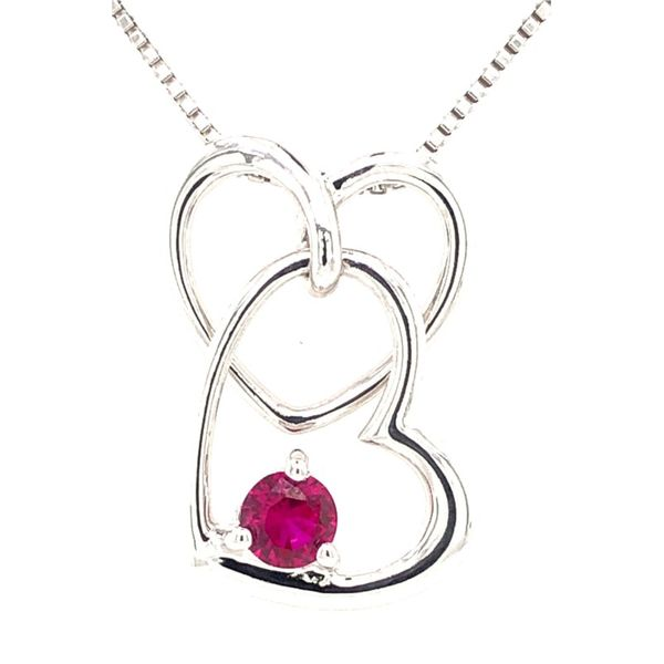 Sterling Silver Necklaces/Pendants Ace Of Diamonds Mount Pleasant, MI