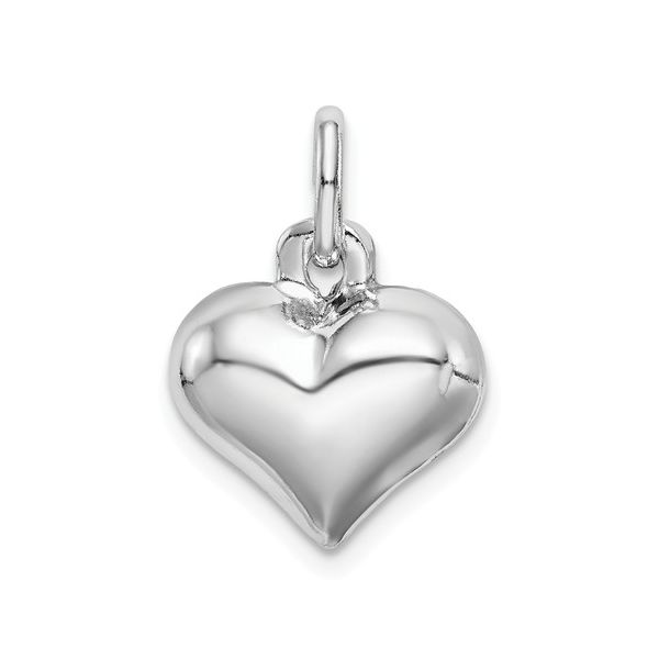Sterling Silver Charms & Lockets Ace Of Diamonds Mount Pleasant, MI
