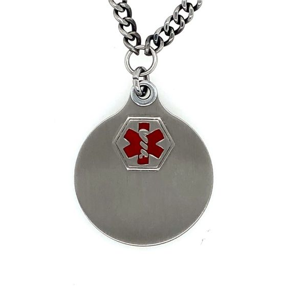 Medical Alert Jewelry Ace Of Diamonds Mount Pleasant, MI