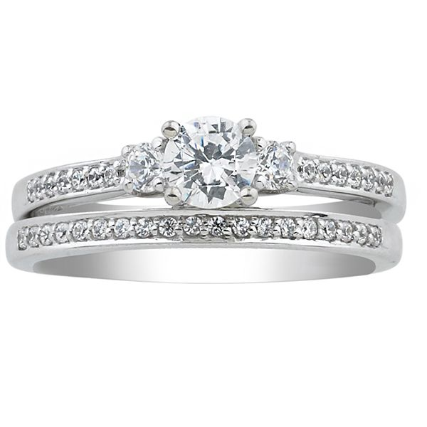 Diamond Engagement Ring Anthony Jewelers Palmyra, NJ