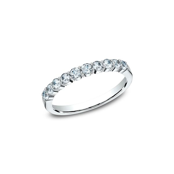 Women's Diamond Wedding Band Anthony Jewelers Palmyra, NJ