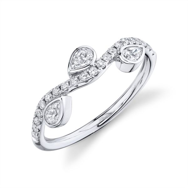 Diamond Women's Fashion Ring Anthony Jewelers Palmyra, NJ