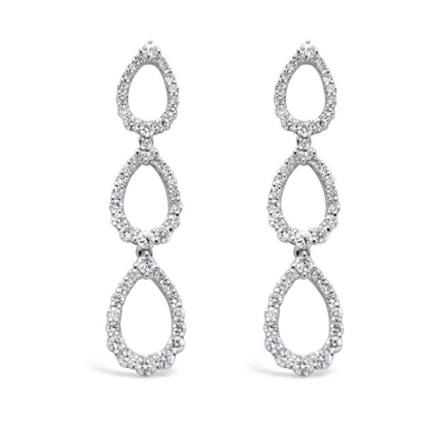 Diamond Earrings Anthony Jewelers Palmyra, NJ