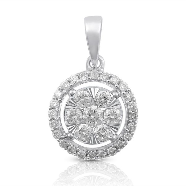 Diamond Pendant Anthony Jewelers Palmyra, NJ