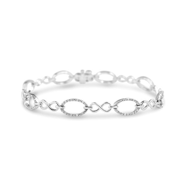 Diamond Bracelet Anthony Jewelers Palmyra, NJ