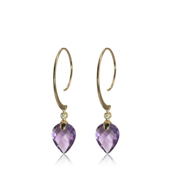 Gemstone Earrings Anthony Jewelers Palmyra, NJ