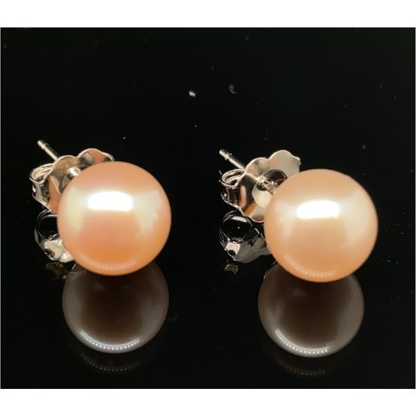 Pearl Earrings Anthony Jewelers Palmyra, NJ