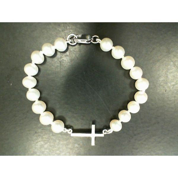 Pearl Bracelet Anthony Jewelers Palmyra, NJ