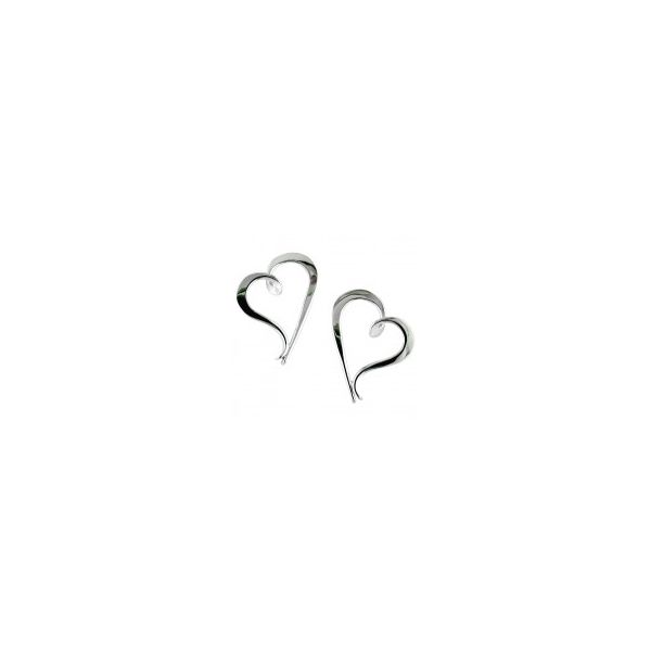 Sterling Silver Earrings Anthony Jewelers Palmyra, NJ