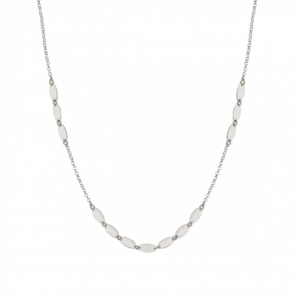 Short Armonie Necklace With Pendants Arezzo Jewelers Chicago, IL