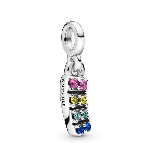 My Pride Dangle Charm Arezzo Jewelers Chicago, IL