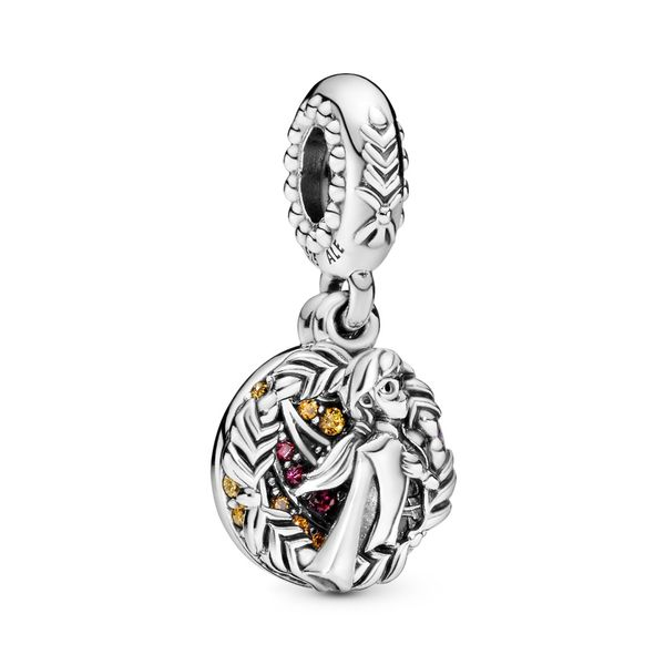 Disney Frozen Anna Dangle Charm Arezzo Jewelers Chicago, IL