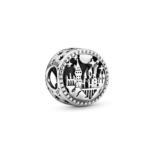 Harry Potter Hogwarts School of Witchcraft and Wizardry Charm Arezzo Jewelers Chicago, IL