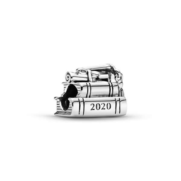 2020 Graduation Books Charm Arezzo Jewelers Chicago, IL