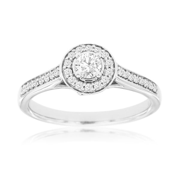 Engagement Ring Armentor Jewelers New Iberia, LA