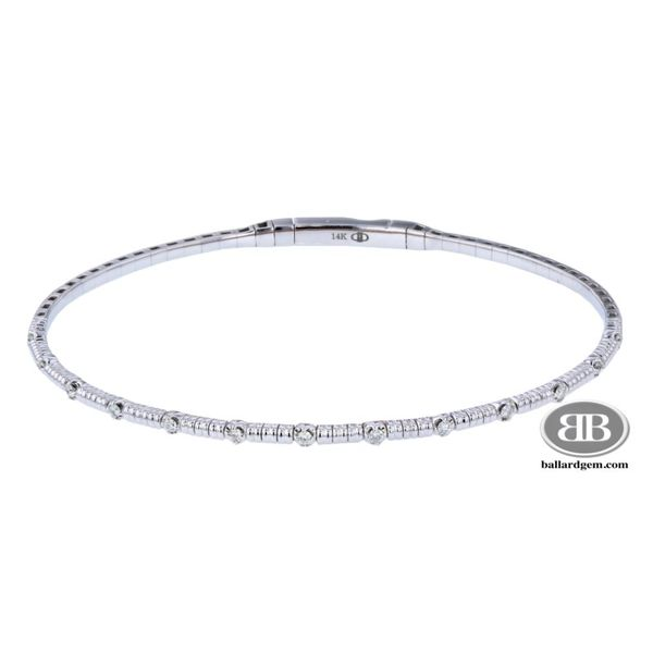 Diamond Bracelet Image 2 Ballard & Ballard Fountain Valley, CA