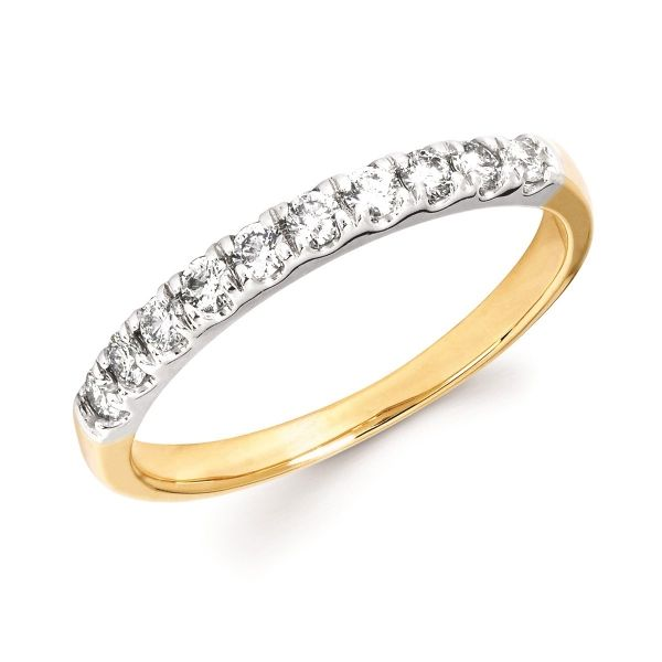 Wedding Band Barnes Jewelers Goldsboro, NC