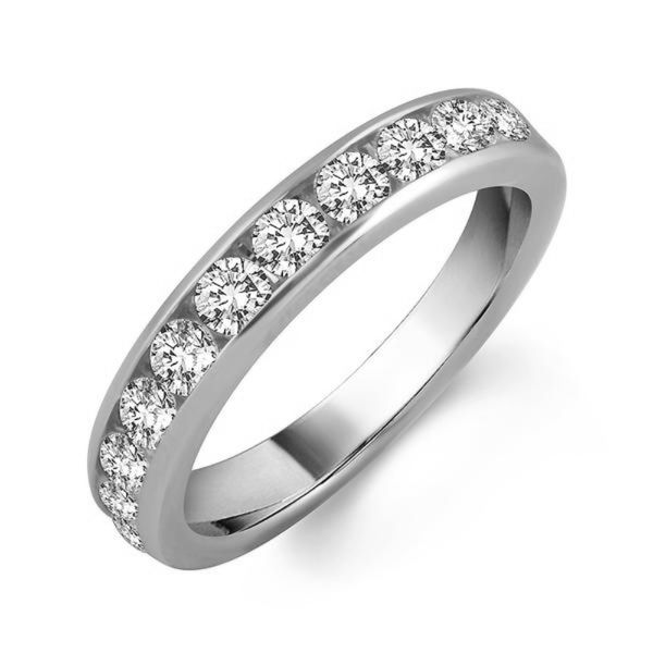 Wedding/Anniversary Ring Barthau Jewellers Stouffville, ON