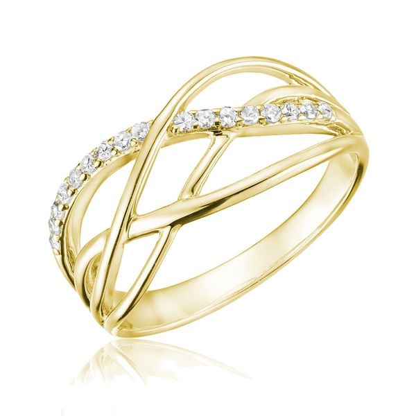 Fashion Ring Barthau Jewellers Stouffville, ON