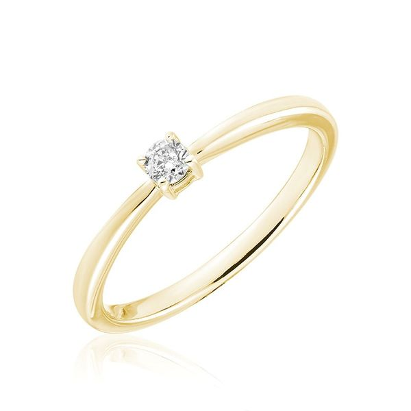 Diamond Fashion Ring Barthau Jewellers Stouffville, ON