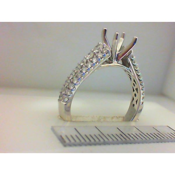 Engagement Ring Image 2 Barthau Jewellers Stouffville,
