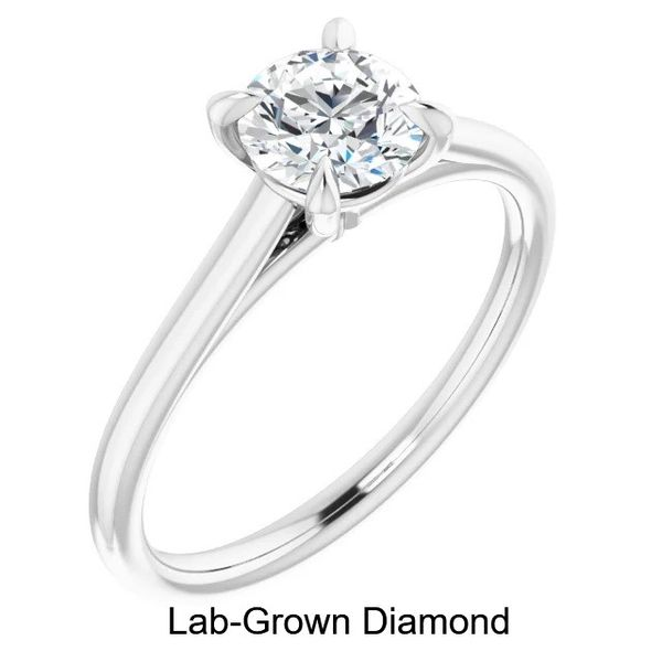 Lab-Grown Diamond Rings Barthau Jewellers Stouffville, ON