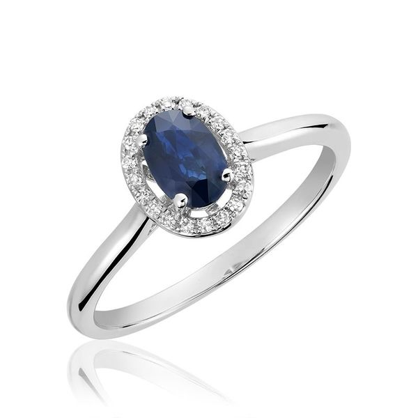 Gemstone Fashion Ring Barthau Jewellers Stouffville, ON
