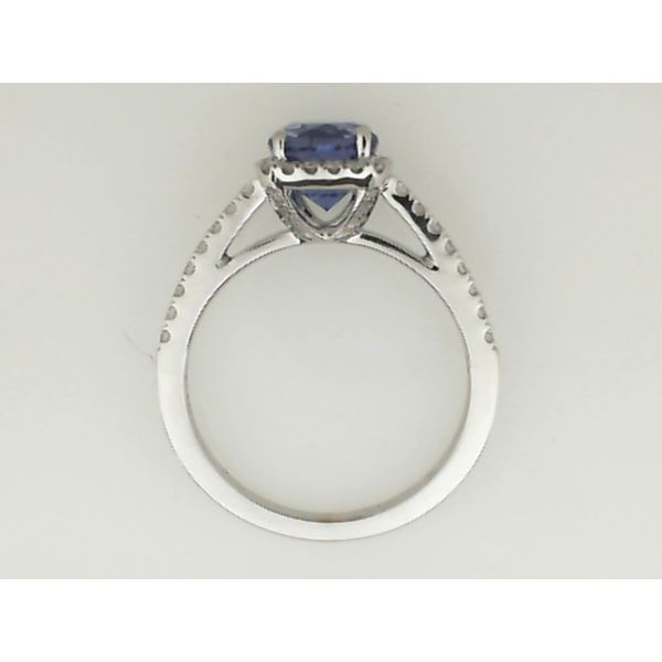 Gemstone Fashion Ring Image 2 Barthau Jewellers Stouffville, ON