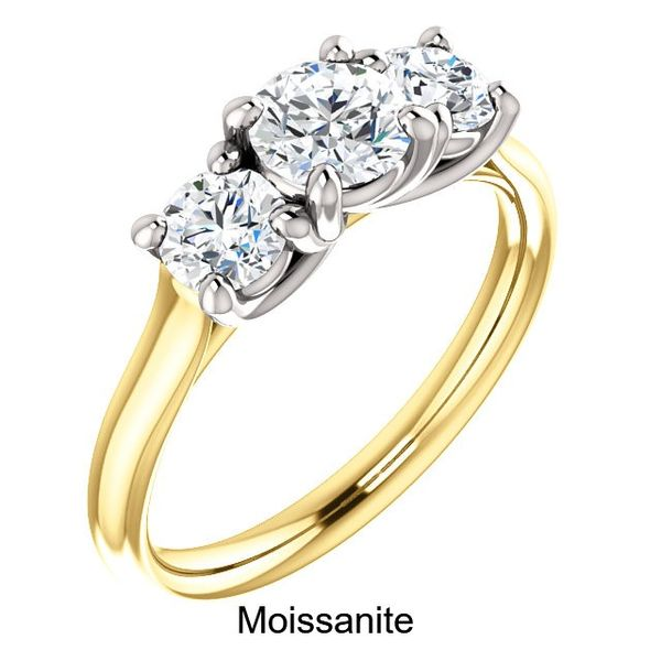 Moissanite Barthau Jewellers Stouffville, ON