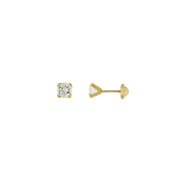 10KY Child Earring Barthau Jewellers Stouffville, ON