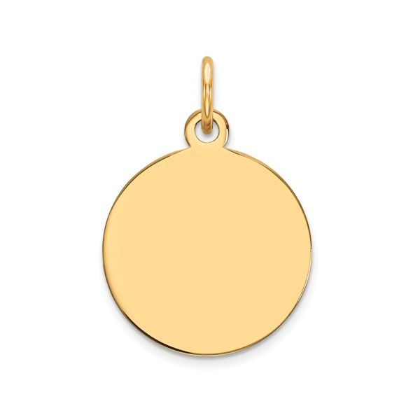 Gold Pendant/Charms Barthau Jewellers Stouffville, ON