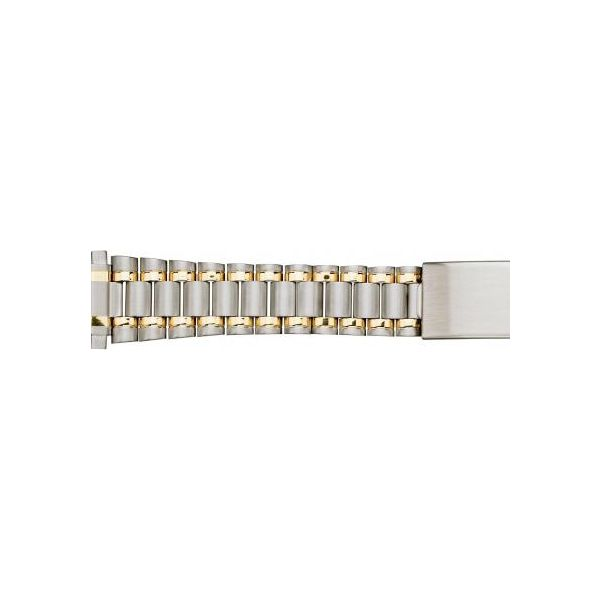16-22MM Metal Watch Band Barthau Jewellers Stouffville, ON