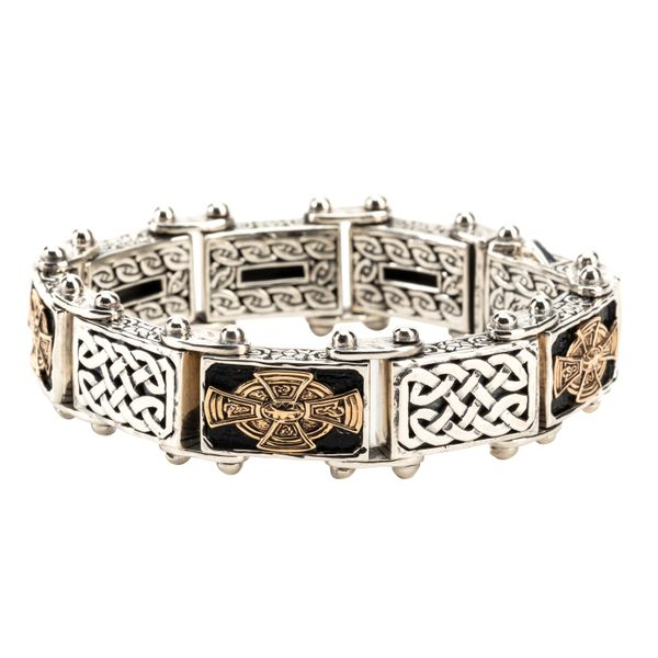Sterling Silver Bracelet Barthau Jewellers Stouffville, ON