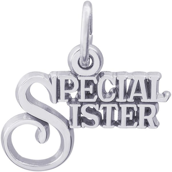 Sterling Silver Charm Barthau Jewellers Stouffville, ON