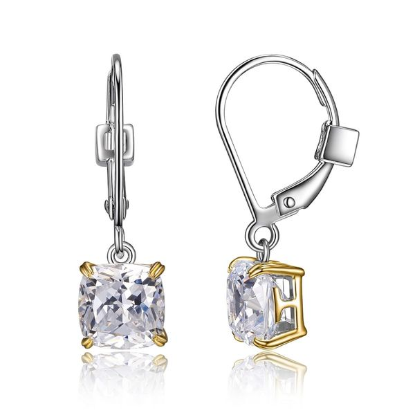 925 Elle Earrings Barthau Jewellers Stouffville, ON