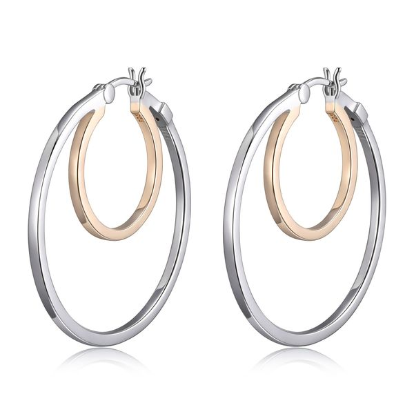 Sterling Silver Earrings Barthau Jewellers Stouffville, ON