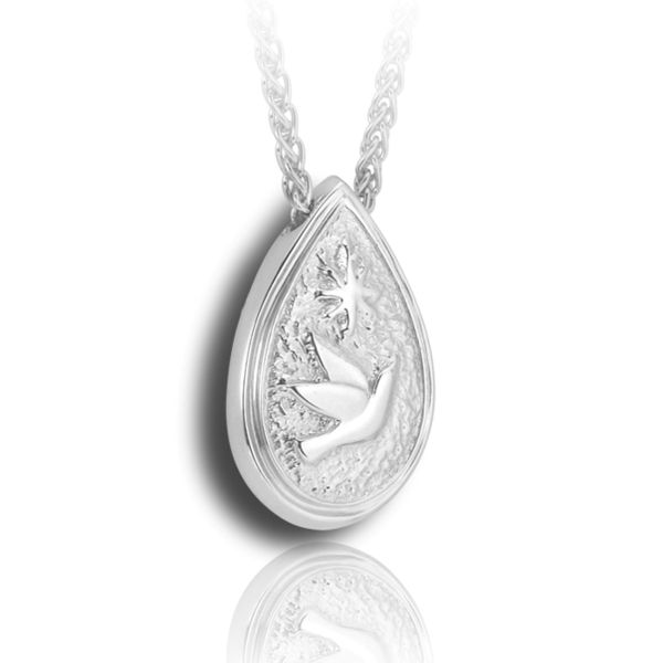 Silver Pendant Barthau Jewellers Stouffville, ON