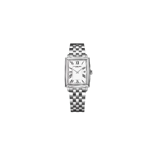 Toccata Ladies Stainless Steel Quartz Watch Baxter's Fine Jewelry Warwick, RI