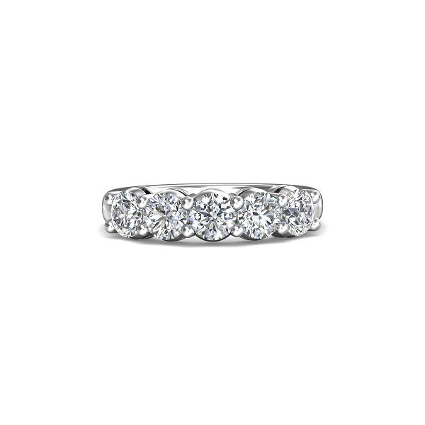 Forevermark Fashion Ring Bay Area Diamond Company Green Bay, WI